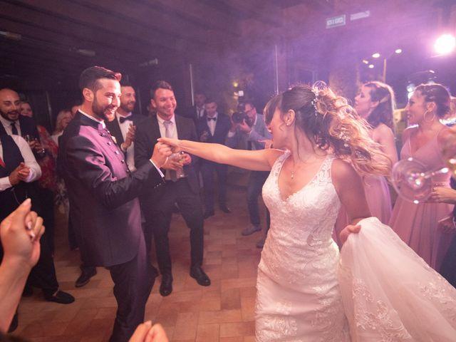Il matrimonio di Danilo e Melissa a Palermo, Palermo 75