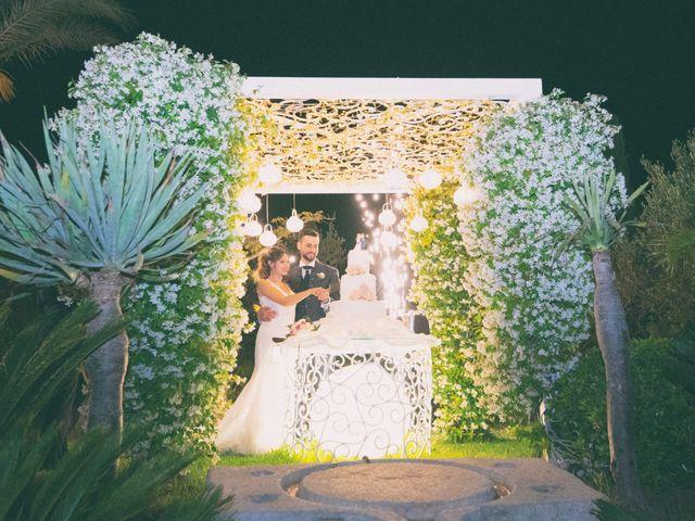 Il matrimonio di Danilo e Melissa a Palermo, Palermo 81