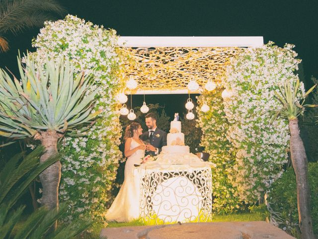 Il matrimonio di Danilo e Melissa a Palermo, Palermo 82