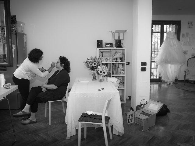 Il matrimonio di Dionino e Caterina a Reggio nell'Emilia, Reggio Emilia 6