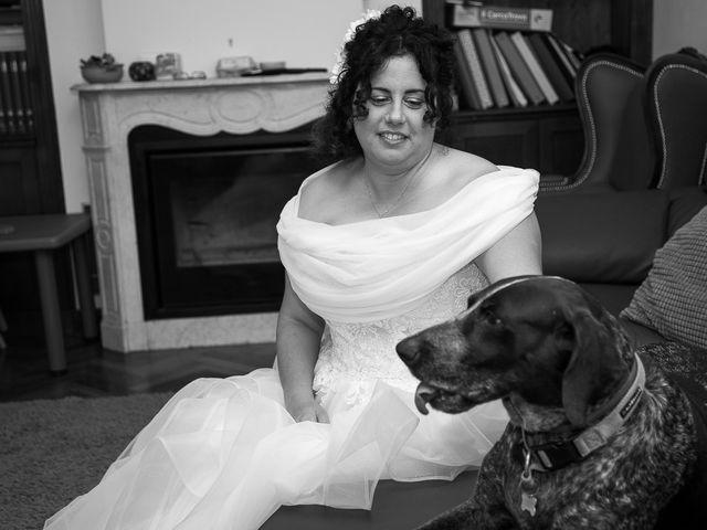 Il matrimonio di Dionino e Caterina a Reggio nell'Emilia, Reggio Emilia 11