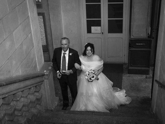 Il matrimonio di Dionino e Caterina a Reggio nell'Emilia, Reggio Emilia 12