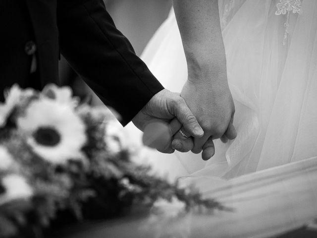 Il matrimonio di Dionino e Caterina a Reggio nell'Emilia, Reggio Emilia 13
