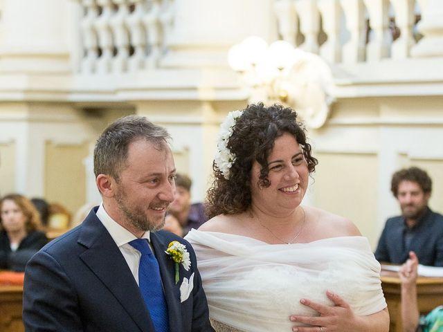 Il matrimonio di Dionino e Caterina a Reggio nell'Emilia, Reggio Emilia 14
