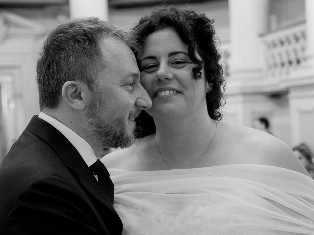 Il matrimonio di Dionino e Caterina a Reggio nell'Emilia, Reggio Emilia 17