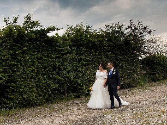 Il matrimonio di Dionino e Caterina a Reggio nell'Emilia, Reggio Emilia 19
