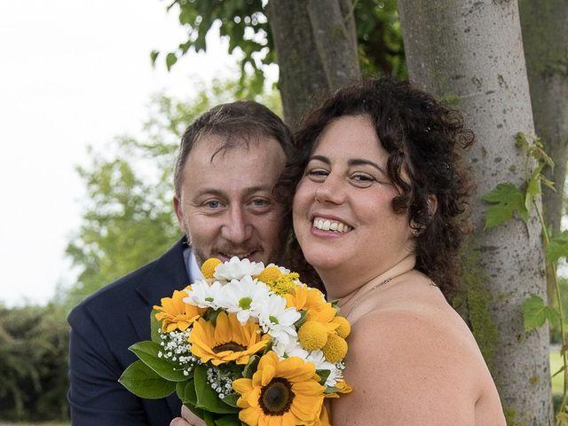 Il matrimonio di Dionino e Caterina a Reggio nell'Emilia, Reggio Emilia 21