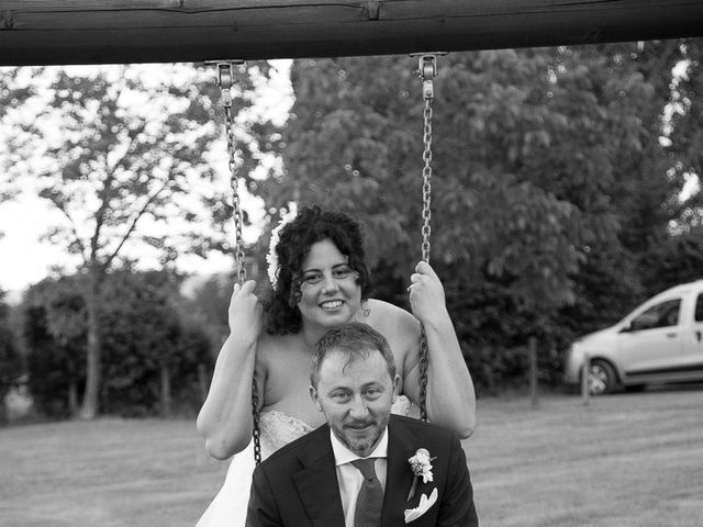 Il matrimonio di Dionino e Caterina a Reggio nell'Emilia, Reggio Emilia 22