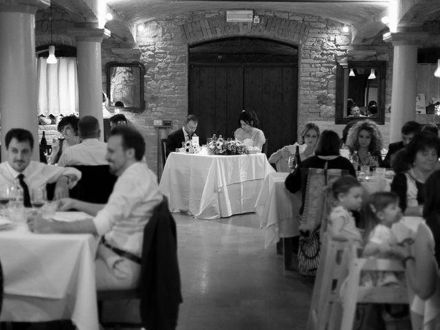 Il matrimonio di Dionino e Caterina a Reggio nell'Emilia, Reggio Emilia 24