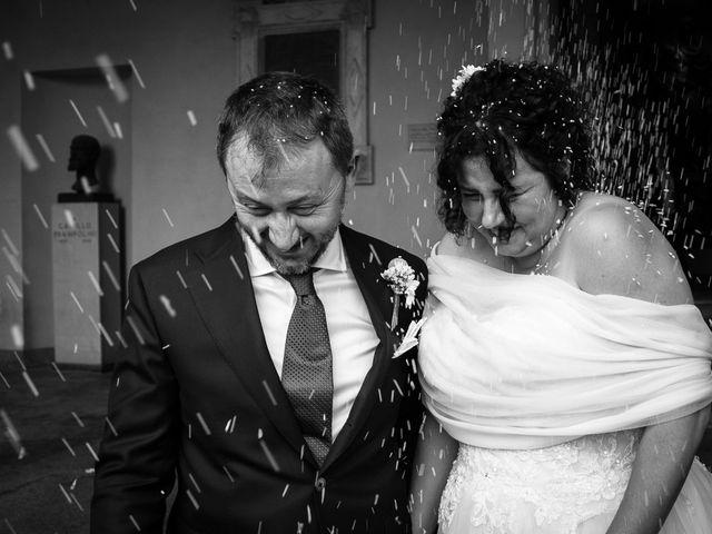 Il matrimonio di Dionino e Caterina a Reggio nell'Emilia, Reggio Emilia 1