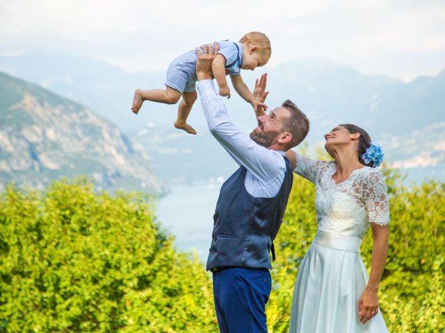 Le nozze di Mara e Mirco