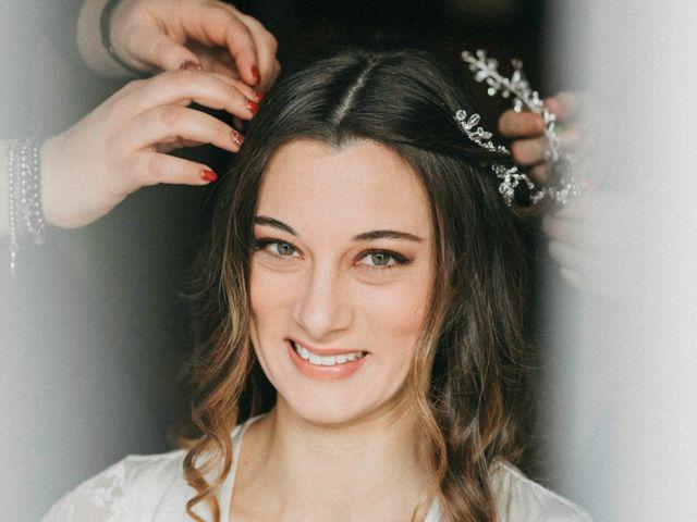 Il matrimonio di Massimo e Alessia a Giulianova, Teramo 7