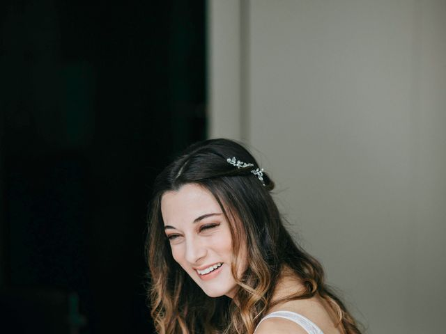 Il matrimonio di Massimo e Alessia a Giulianova, Teramo 11