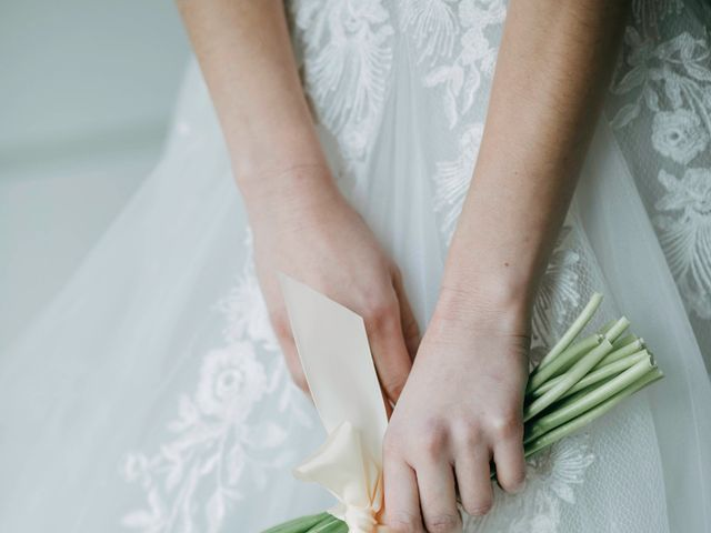 Il matrimonio di Massimo e Alessia a Giulianova, Teramo 12