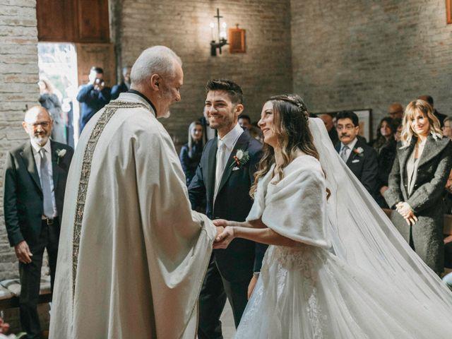 Il matrimonio di Massimo e Alessia a Giulianova, Teramo 21