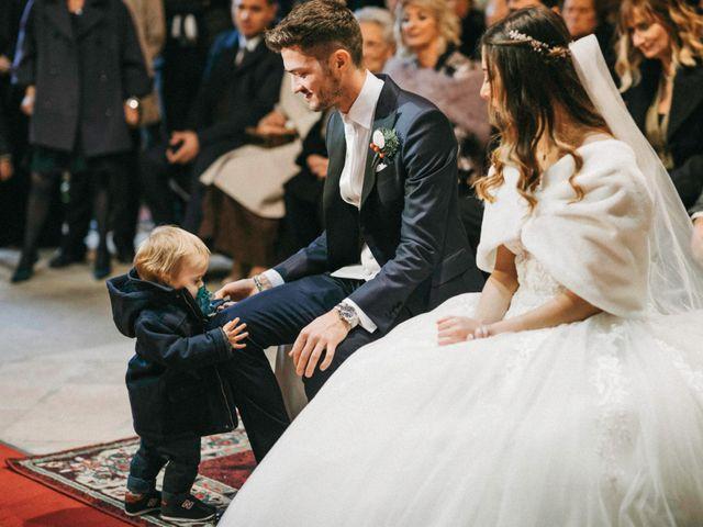 Il matrimonio di Massimo e Alessia a Giulianova, Teramo 23