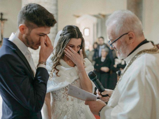 Il matrimonio di Massimo e Alessia a Giulianova, Teramo 24