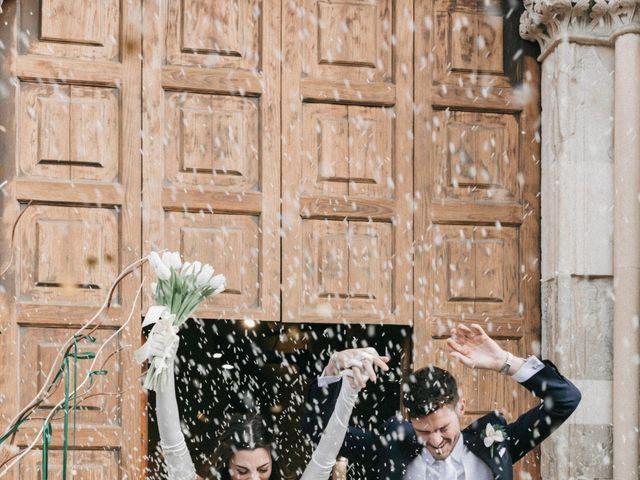 Il matrimonio di Massimo e Alessia a Giulianova, Teramo 26