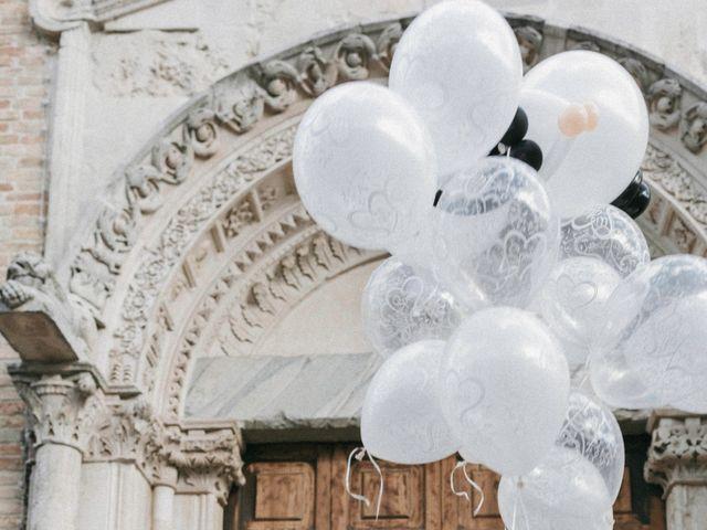 Il matrimonio di Massimo e Alessia a Giulianova, Teramo 27