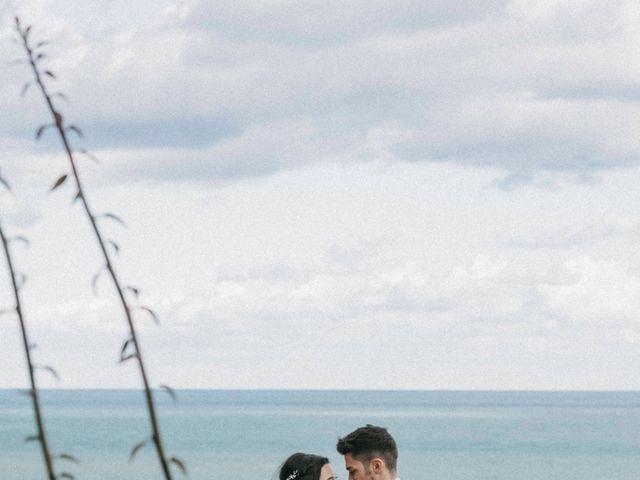Il matrimonio di Massimo e Alessia a Giulianova, Teramo 28