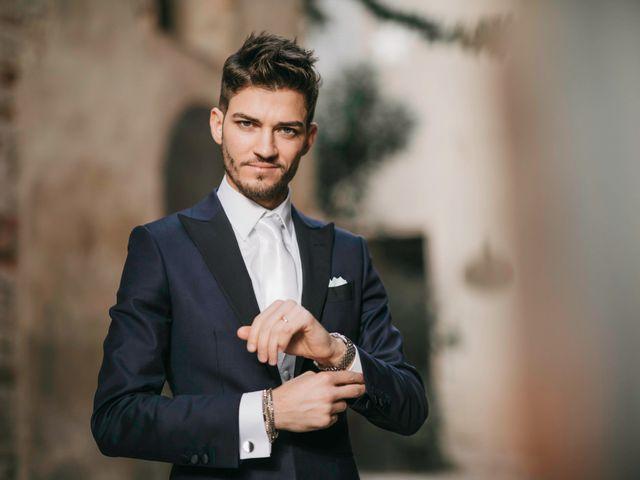 Il matrimonio di Massimo e Alessia a Giulianova, Teramo 33