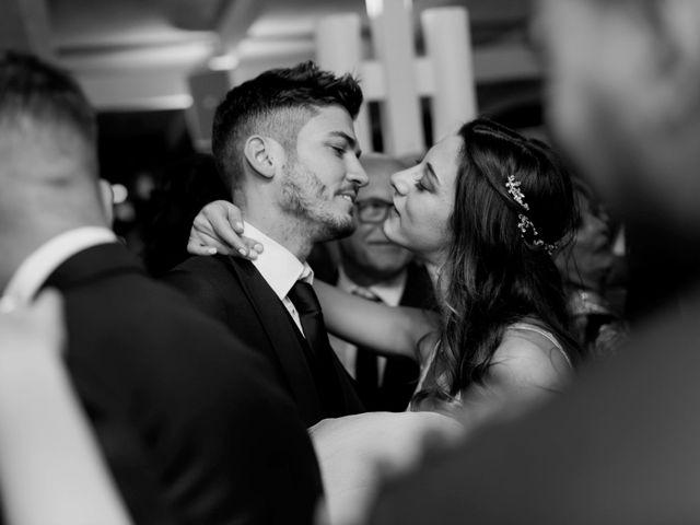 Il matrimonio di Massimo e Alessia a Giulianova, Teramo 36