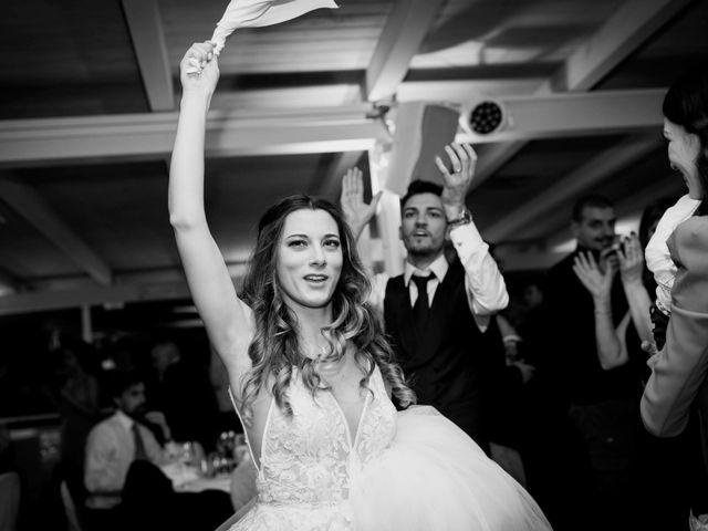 Il matrimonio di Massimo e Alessia a Giulianova, Teramo 37