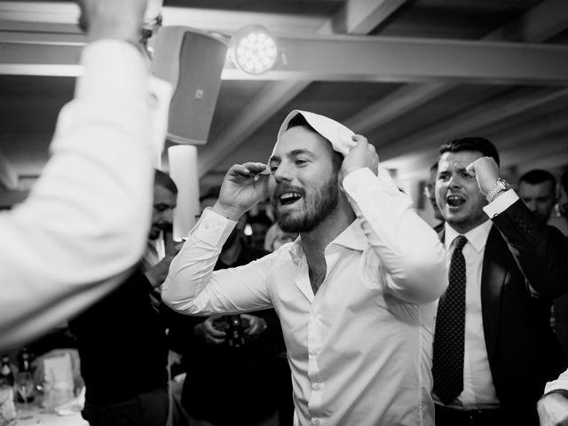 Il matrimonio di Massimo e Alessia a Giulianova, Teramo 39