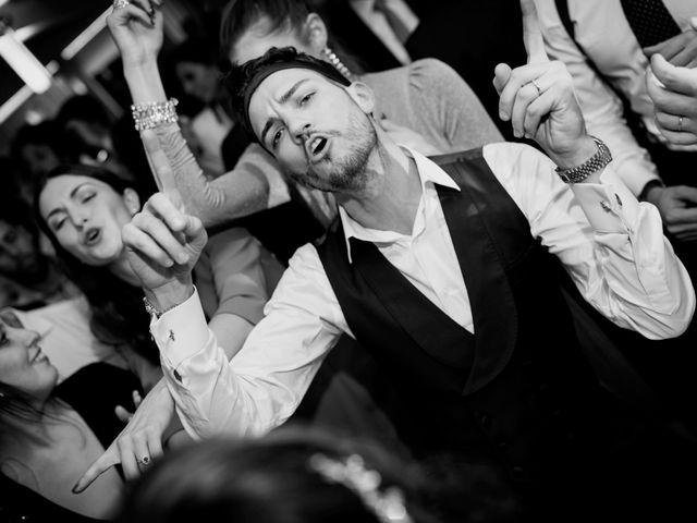 Il matrimonio di Massimo e Alessia a Giulianova, Teramo 40