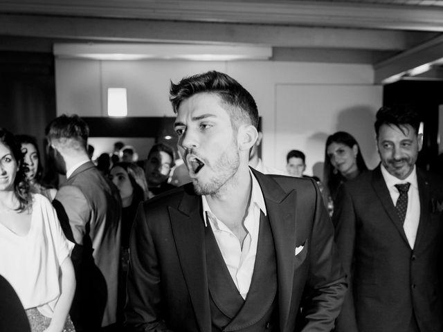 Il matrimonio di Massimo e Alessia a Giulianova, Teramo 46