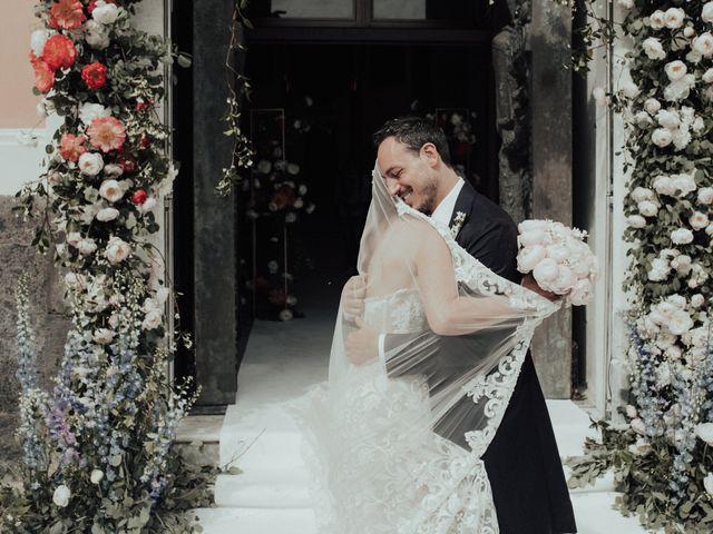 Il matrimonio di Maria Paola e Adriano a Castellammare di Stabia, Napoli 4