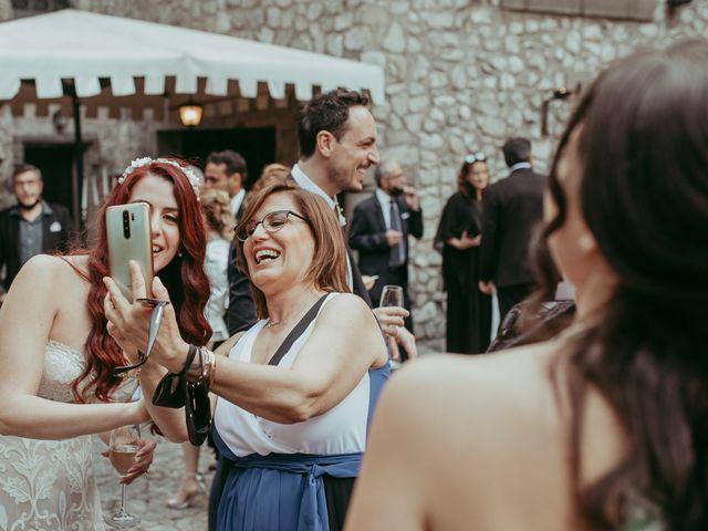 Il matrimonio di Maria Paola e Adriano a Castellammare di Stabia, Napoli 5