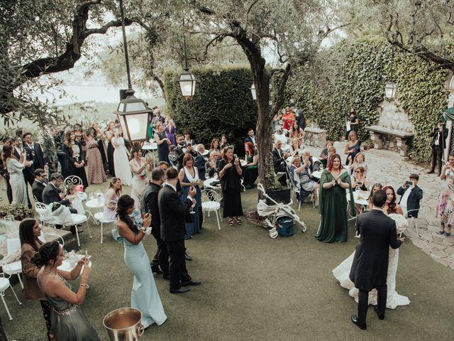 Il matrimonio di Maria Paola e Adriano a Castellammare di Stabia, Napoli 6