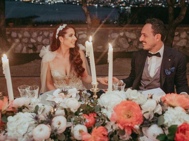 Il matrimonio di Maria Paola e Adriano a Castellammare di Stabia, Napoli 12