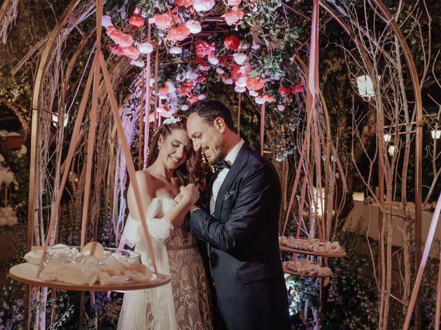 Il matrimonio di Maria Paola e Adriano a Castellammare di Stabia, Napoli 14
