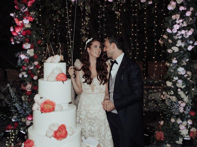 Il matrimonio di Maria Paola e Adriano a Castellammare di Stabia, Napoli 16