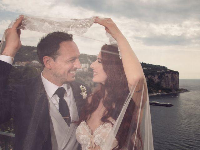 Il matrimonio di Maria Paola e Adriano a Castellammare di Stabia, Napoli 18
