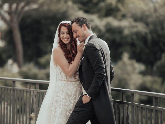 Il matrimonio di Maria Paola e Adriano a Castellammare di Stabia, Napoli 24
