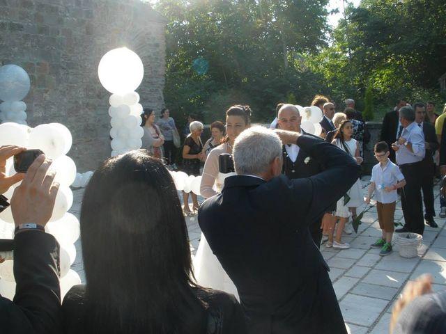 Il matrimonio di Leone e Antonella a Carinola, Caserta 2