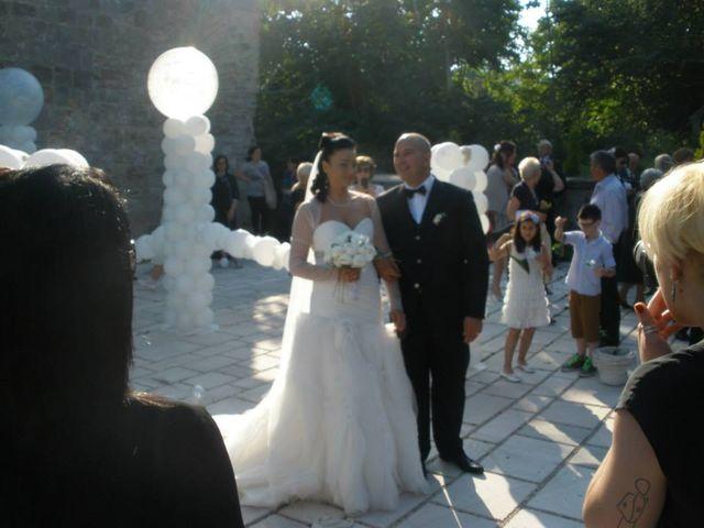 Il matrimonio di Leone e Antonella a Carinola, Caserta 4