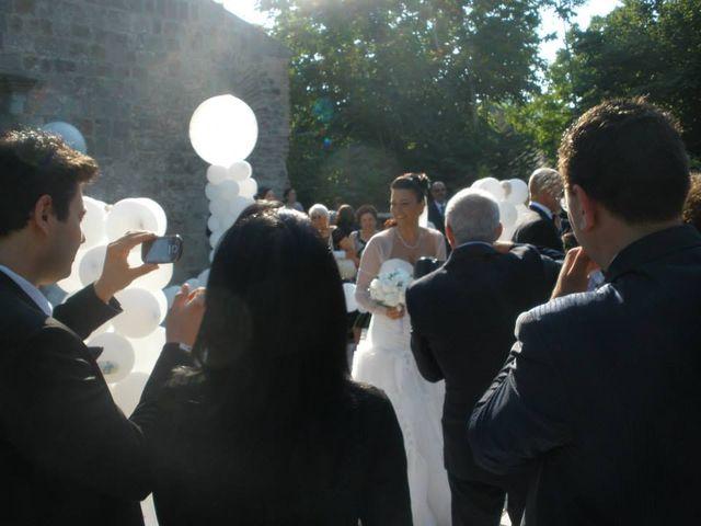 Il matrimonio di Leone e Antonella a Carinola, Caserta 5