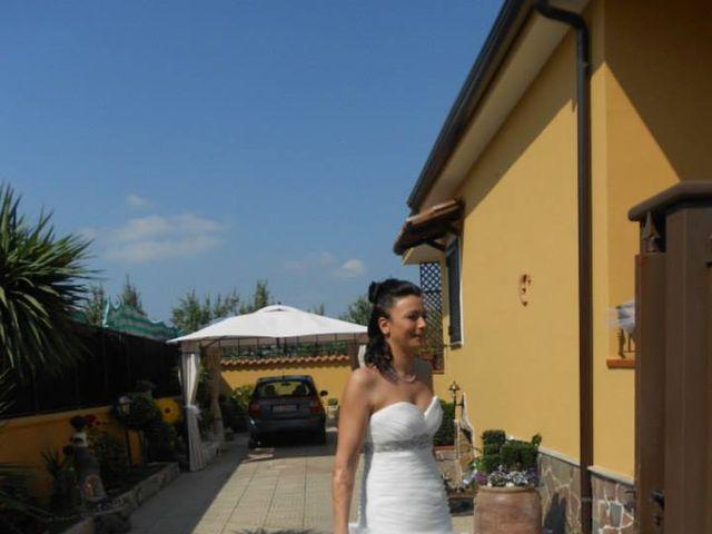 Il matrimonio di Leone e Antonella a Carinola, Caserta 6