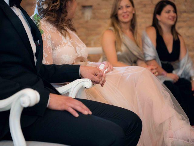 Il matrimonio di Antonio e Raffaella a Pisticci, Matera 7