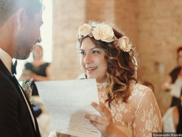 Il matrimonio di Antonio e Raffaella a Pisticci, Matera 8