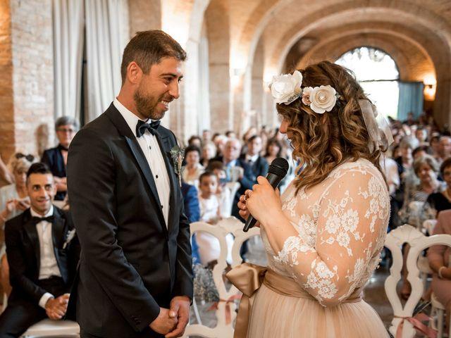Il matrimonio di Antonio e Raffaella a Pisticci, Matera 9