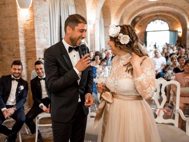 Il matrimonio di Antonio e Raffaella a Pisticci, Matera 10