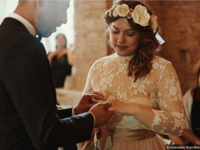 Il matrimonio di Antonio e Raffaella a Pisticci, Matera 11