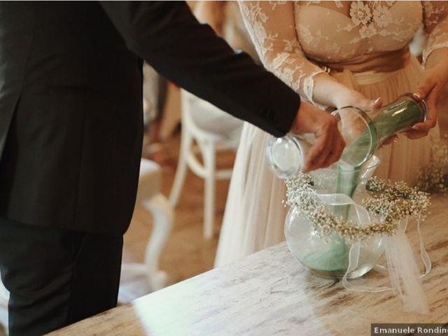 Il matrimonio di Antonio e Raffaella a Pisticci, Matera 12