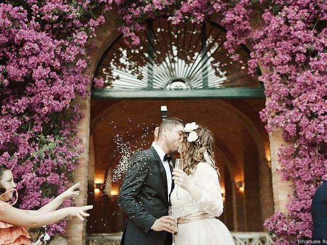 Il matrimonio di Antonio e Raffaella a Pisticci, Matera 1