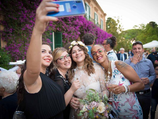 Il matrimonio di Antonio e Raffaella a Pisticci, Matera 14